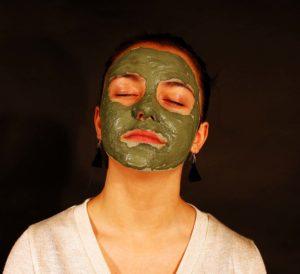 Masque Revitalisant Argile – Spiruline