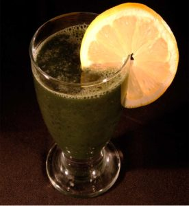 Smoothie Green Booster