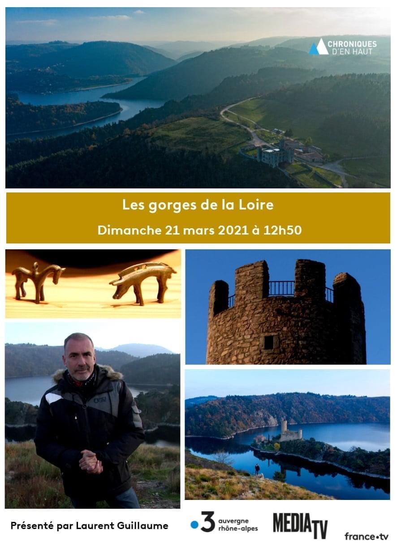 Spiruline Du Forez Sur France 3 !
