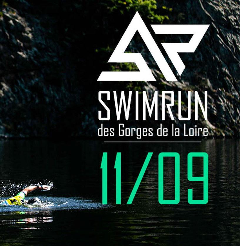 Swimrun Gorges De La Loire 2021