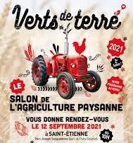 Salon Verts De Terre 12/09/21